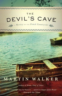 The Devil's Cave (Bruno, Chief of Police Series #5)