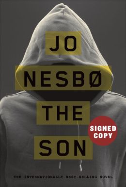 The Son (Signed Book)