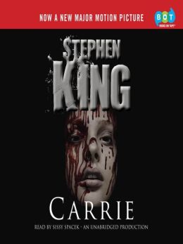 Carrie (Movie Tie-in Edition): Now a Major Motion Picture