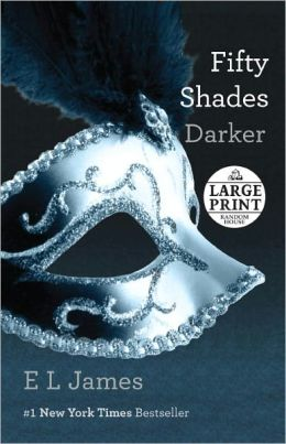 Fifty Shades Darker (Fifty Shades Trilogy #2)