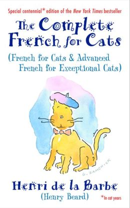 The Complete French for Cats