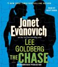 Book Cover Image. Title: The Chase, Author: Janet Evanovich