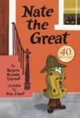 Book Cover Image. Title: Nate the Great, Author: Marjorie Weinman Sharmat