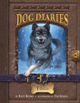 Togo (Dog Diaries Series #4)