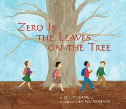 Zero Is The Leaves On The Tree