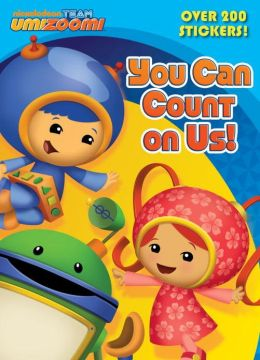 You Can Count on Us! (Team Umizoomi)