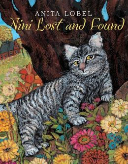 Nini Lost and Found
