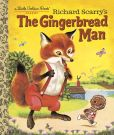 Book Cover Image. Title: Richard Scarry's The Gingerbread Man, Author: Nancy Nolte