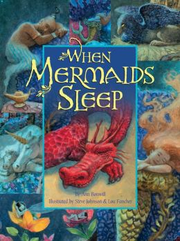 When Mermaids Sleep