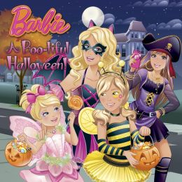 A Boo-tiful Halloween! (Barbie)