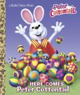 Book Cover Image. Title: Here Comes Peter Cottontail (Peter Cottontail), Author: Golden Books