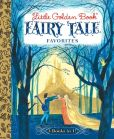 Book Cover Image. Title: Little Golden Book Fairy Tale Favorites, Author: Brothers Grimm