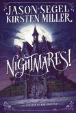 Book Cover Image. Title: Nightmares!, Author: Jason Segel