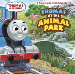Thomas at the Animal Park (Thomas & Friends)