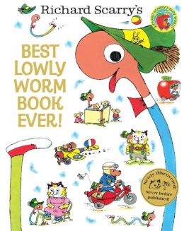 Best Lowly Worm Book Ever! (Richard Scarry)