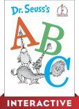 Book Cover Image. Title: Dr. Seuss's ABC Interactive Edition, Author: Dr. Seuss
