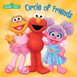 Circle of Friends (Sesame Street)