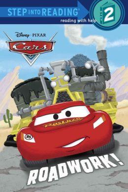 Roadwork (Disney/Pixar Cars)