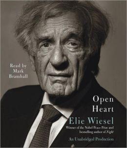 Open Heart: A Memoir