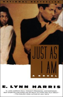 Just as I Am (Invisible Life Series #2)