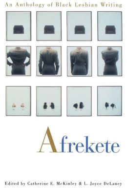 Afrekete: An Anthology of Black Lesbian Writing