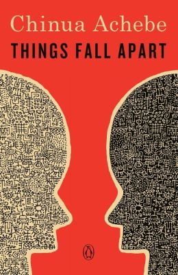 character analysis of okonkwo in things fall apart by chinua achebe Things fall apart by chinua achebe: character symbolism fear in things fall apart by chinua achebe things fall apart essay: okonkwo the tragic hero.