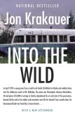 Book Cover Image. Title: Into the Wild, Author: Jon Krakauer