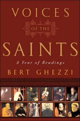 Voices of the Saints: A Year of Readings