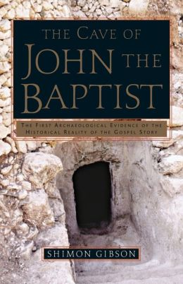 Cave Of John The Baptist, The