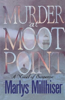 Murder at Moot Point (A Charlie Greene Mystery)