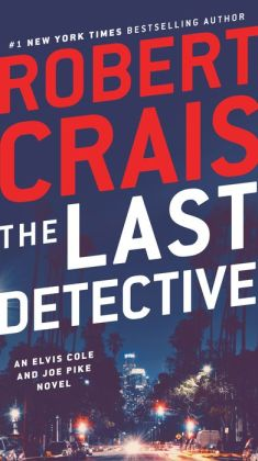 The Last Detective (Elvis Cole Series #9)