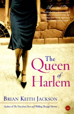 Queen of Harlem