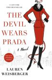 Book Cover Image. Title: The Devil Wears Prada, Author: Lauren Weisberger