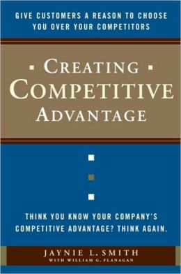 how information give you competitive advantage How information gives you competitive advantage: the information revolution is transforming the nature of how does a firm achieve competitive advantage.