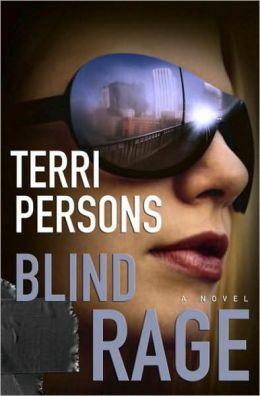 Blind Rage (Bernadette Saint Clare Series #2)
