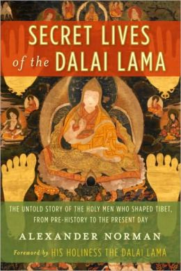 Holder of the White Lotus: The Lives of the Dalai Lama