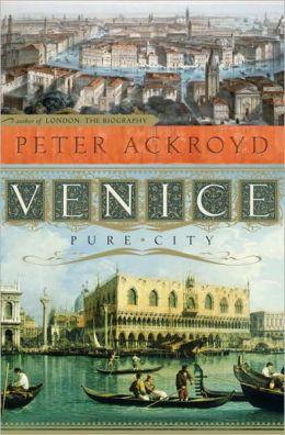 Venice: Pure City
