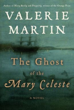The Ghost of the Mary Celeste: A Novel