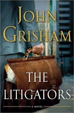 The Litigators (Limited Edition)