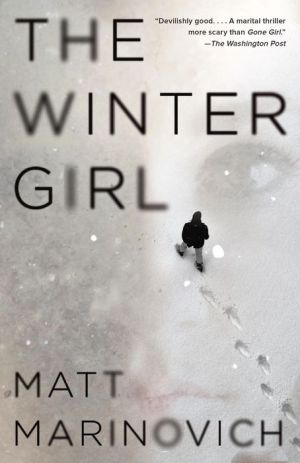 The Winter Girl: A Novel