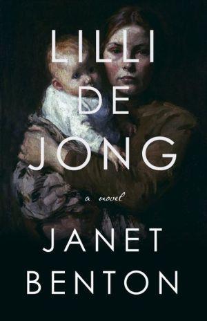 Book Lilli de Jong