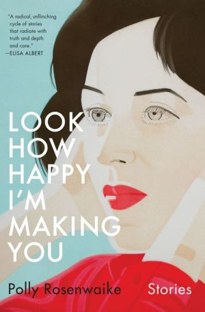 Book Look How Happy I'm Making You