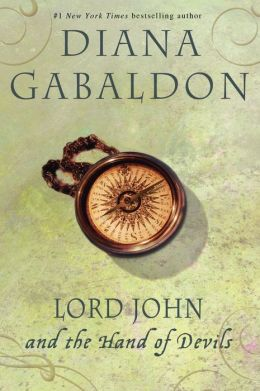 Lord John and the Hand of Devils (Lord John Grey Series)