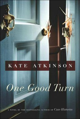 One Good Turn (Jackson Brodie Series #2)