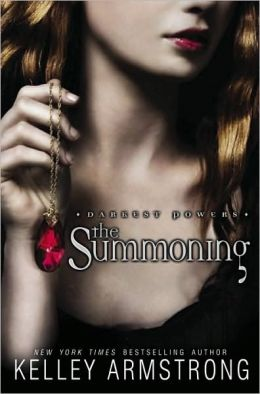 The Summoning (Darkest Powers Series #1)