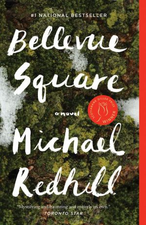 Book Bellevue Square