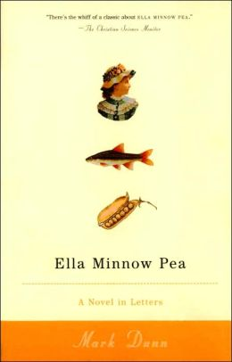 Ella Minnow Pea: A Novel in Letters
