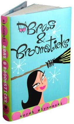 Bras and broomsticks pdf download