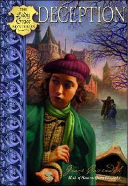 Deception (Lady Grace Mystery Series #4)