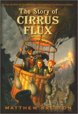 The Story of Cirrus Flux